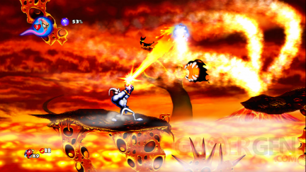 earthworm Jim HD 1