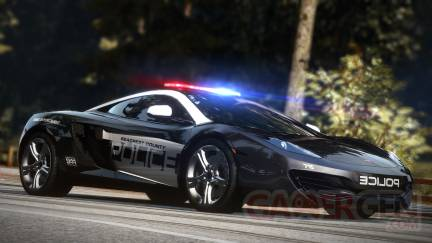 need for speed hot pursuit PC PS3 WII XBOX360 2