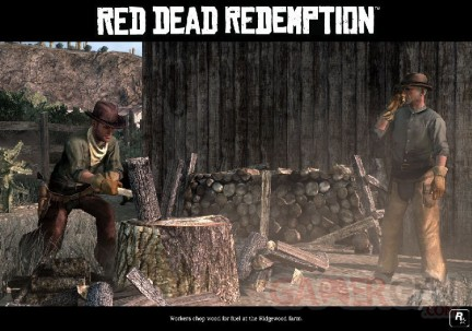 red_dead_redemption rdrridgewood