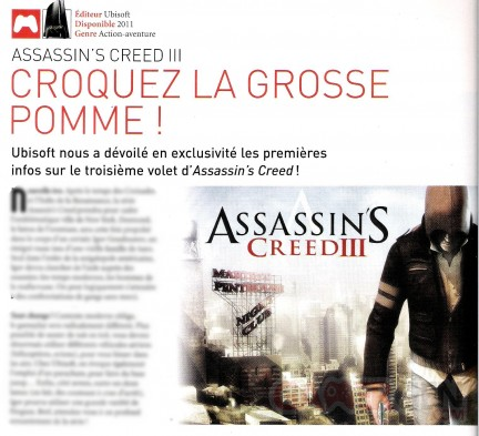 assassin_creed_3 AC3 exclue