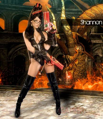 bayonetta_sexy_playboy shannon,0