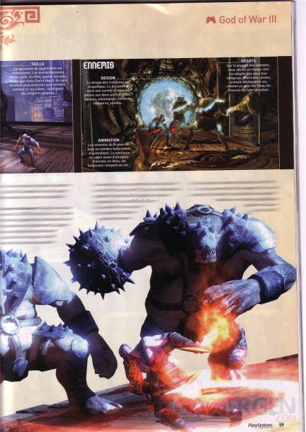 god of war scan OMP 4