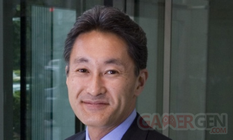 Kaz Hirai screenshot 14122012