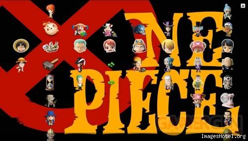 One-Piece-theme