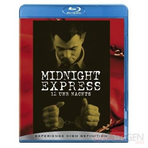 blu-ray midnight express