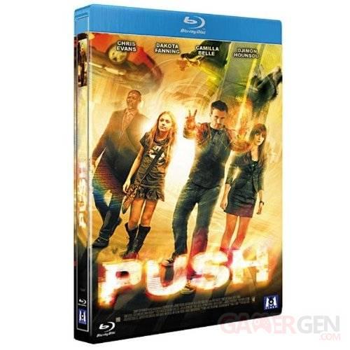 blu-ray push