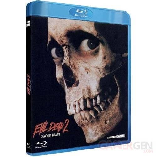 blu-ray evil dead 2