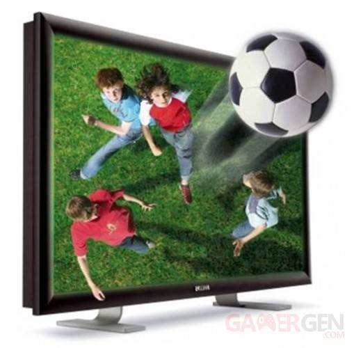 football-3d-image