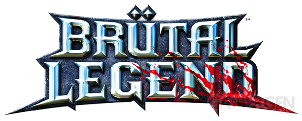 Brutal Legend brutal legend 600x