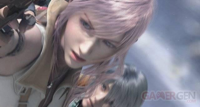 Final Fantasy XIII 7