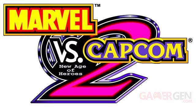marvel vs capcom 2 logo