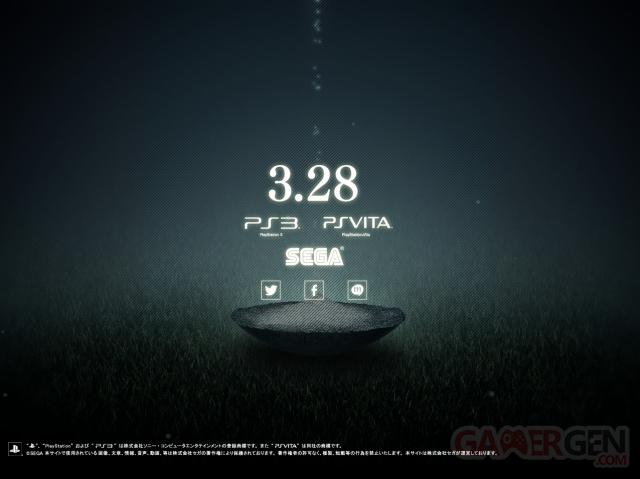 Sega projet mystere 22.03.2013.