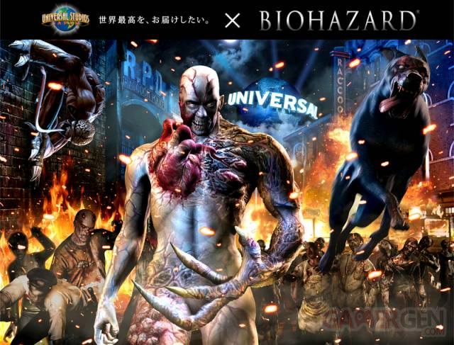 Resident Evil Universal Studio japan 12.09.2012 (25)