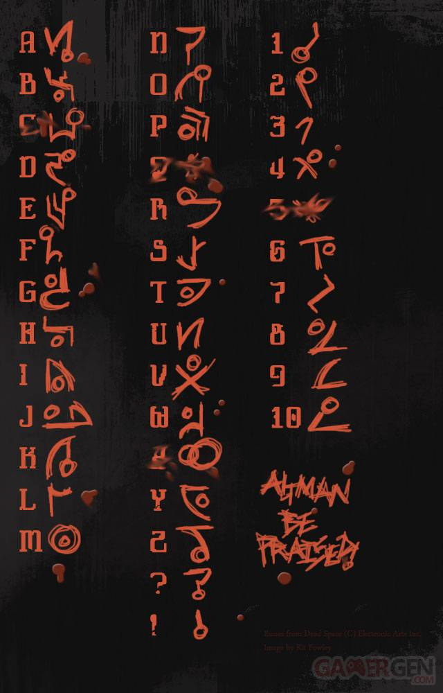 dead_space_2 Rune_Translation_Guide_by_MFox87