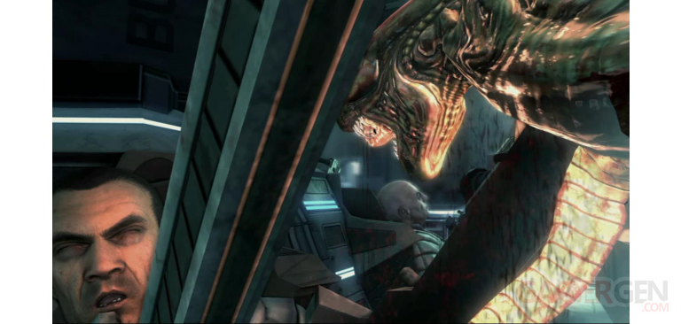 Aliens vs Predator - Aliens - 35