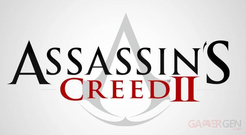 Assassin's Creed 2 Logo