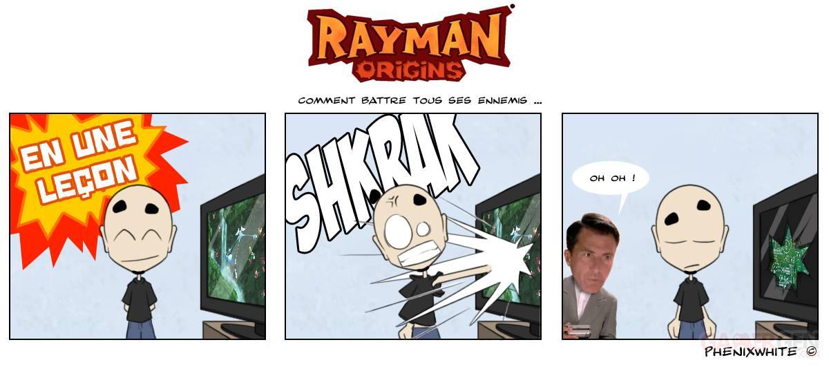 Actu-en-dessin-PS3-Phenixwhite-Rayman-Origins-Comment-Detruire-Ennemis-Lecons-16102011