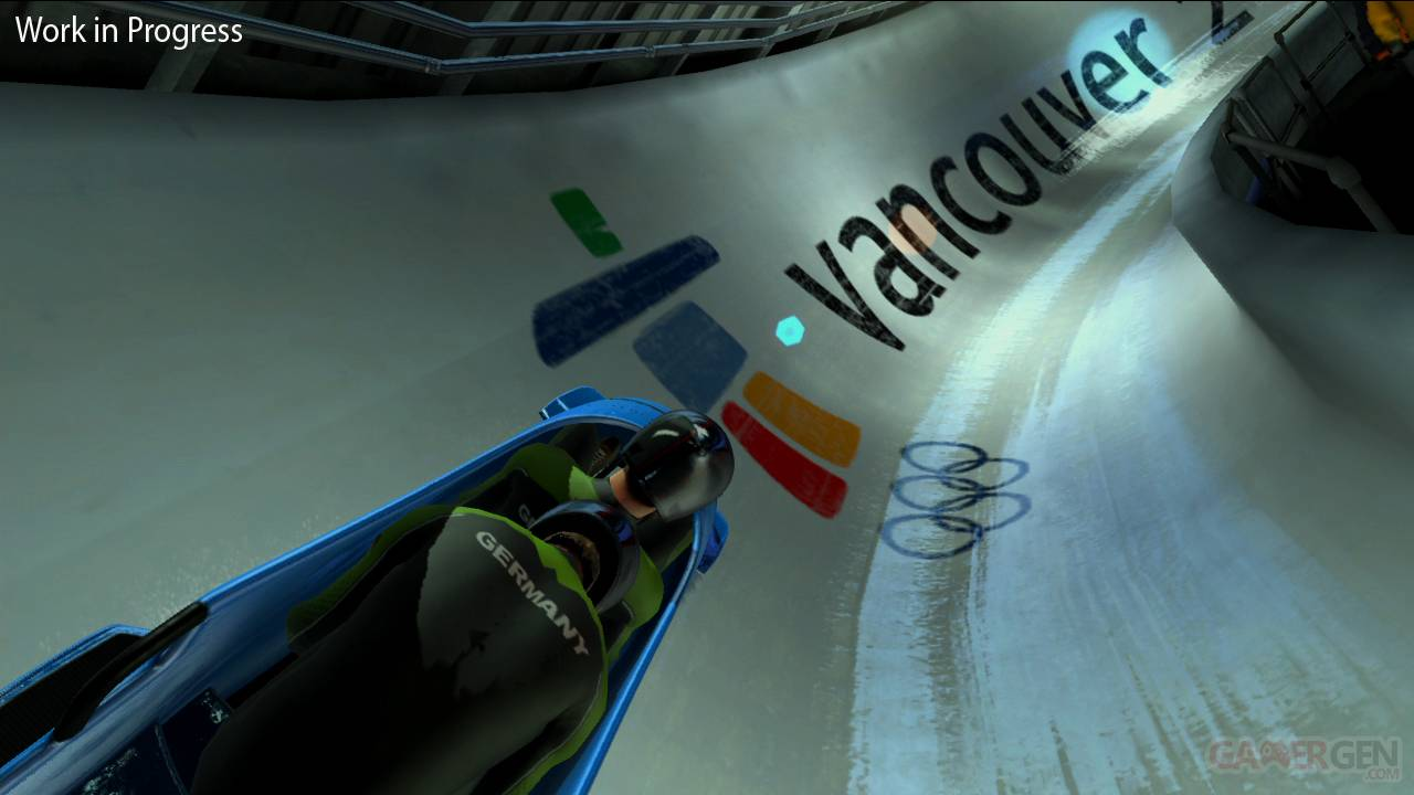 Vancouver Olympics 17882Bobsleigh
