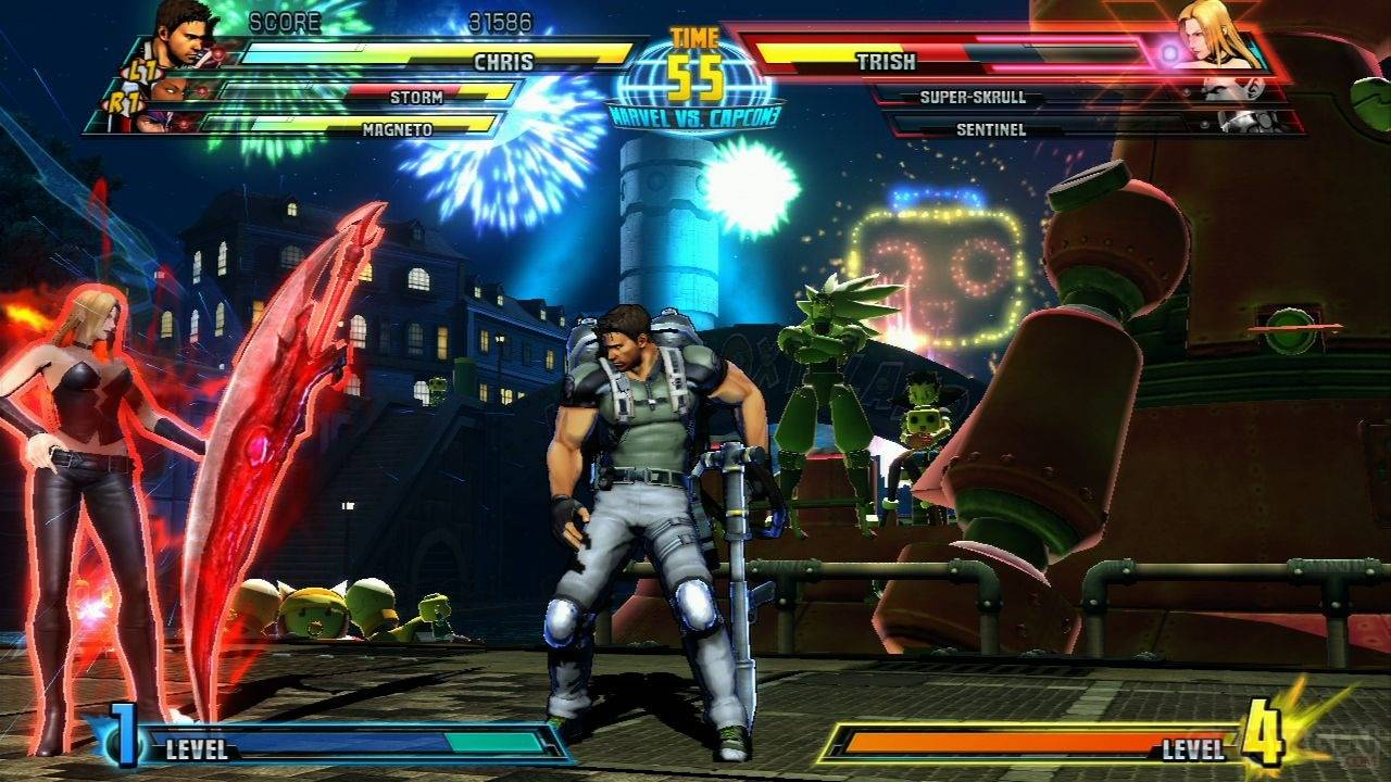 Marvel-vs-Capcom-3-Fate-of-Two-Worlds-Screenshot-Test-13