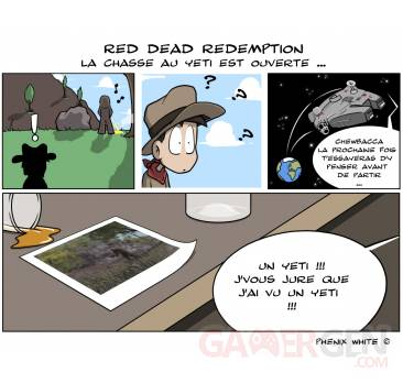 Actu-en-dessin-PS3-Phenixwhite-Chewbacca-Red-Dead-Rdemption-Undead-Nightmare-24102010