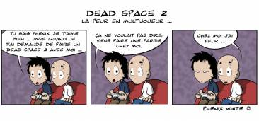 Actu-en-dessin-PS3-Phenixwhite-Dead-Space-2-13092010