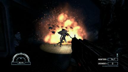Alien vs Predator - 0003 5
