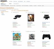 Amazon Canada 13.06.2013.