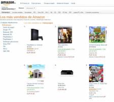 Amazon Espagne 13.06.2013.