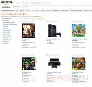 Amazon France 13.06.2013.