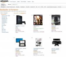 Amazon Italie 13.02.2013.