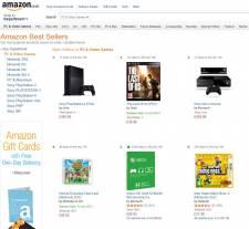 Amazon UK 13.06.2013.