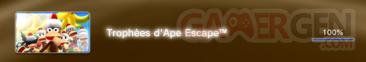 APE ESCAPE - trophées - FULL 1
