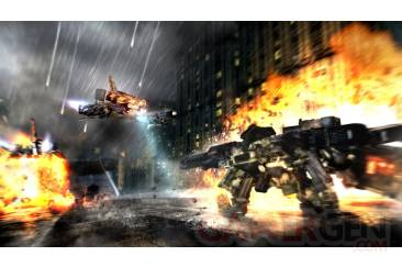 Armored Core 5 2
