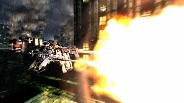 Armored Core 5 5