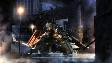 Armored Core 5 8