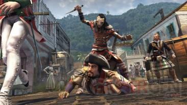 Assassin's Creed III DLC Battle Hardened 5