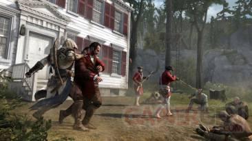 Assassin's Creed III images screenshots 003