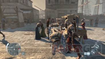 Assassin's Creed III images screenshots 015