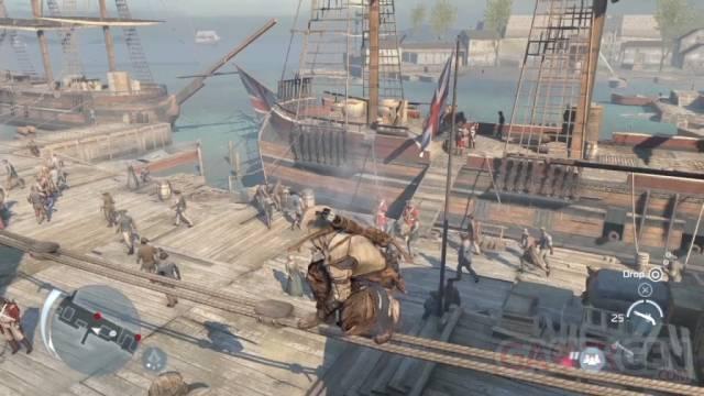 Assassin's Creed III images screenshots 019