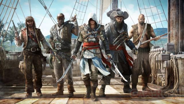 Assassin's Creed IV Black Flag 11.06.2013 (2)
