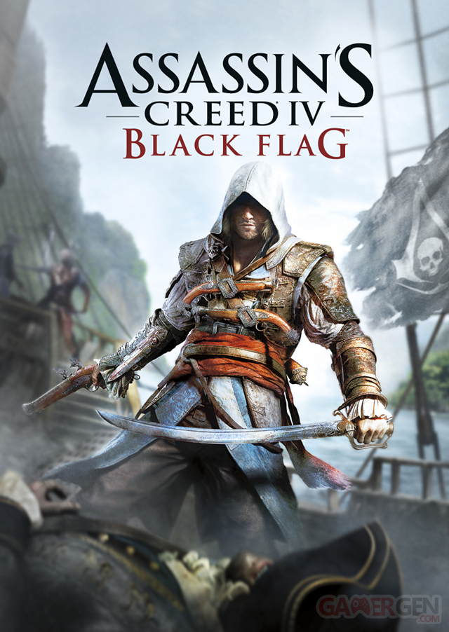 Assassin's Creed IV Black Flag screenshot 28022013