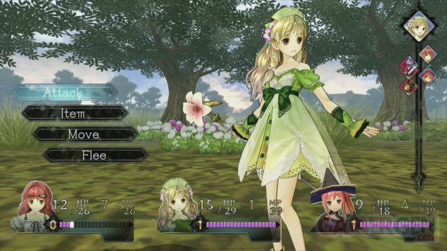 Atelier Ayesha screenshot 16012013 011