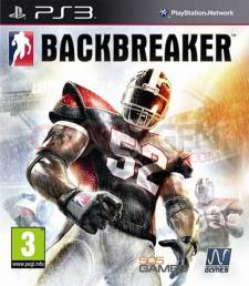 backbreaker-jaquette