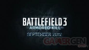 Battlefield 3 conference EA 02.08.2012