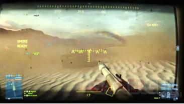 Battlefield 3 conference EA 5 02.08.2012