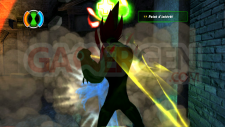 Ben 10 Ultimate Alien- Cosmic Destruction screenshots captures 008
