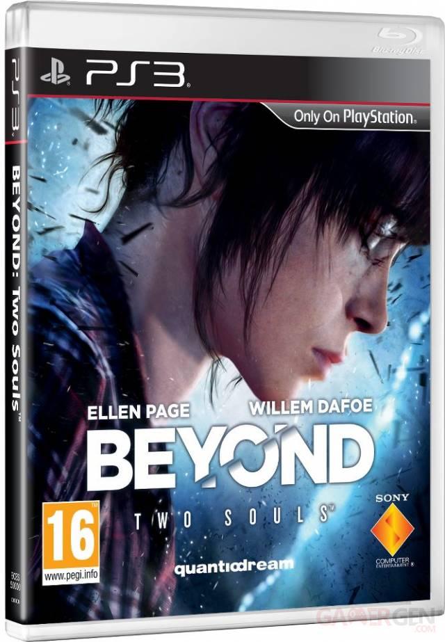 Beyond Two Souls screenshot 18042013