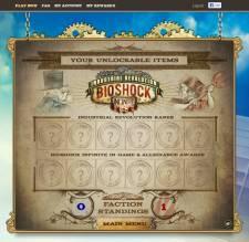 BioShock Infinite Industrial Revolution images screenshots 3