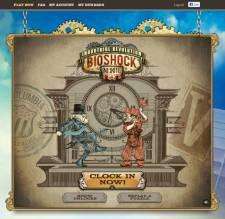 BioShock Infinite Industrial Revolution