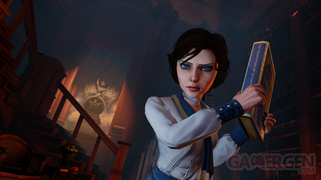 BioShock Infinite screenshot 08012013 002